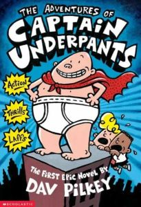 capt. unpants cover